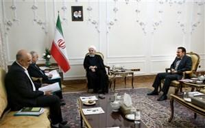 روحانی: دریافت بدون تبعیض مالیات  باعث رضایت مردم می شود