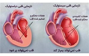 ۵ توصیه برای کسانیکه مبتلا به نارسایی قلبی هستند