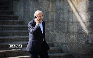 مرتضی بانک ادعای کریمی قدوسی درباره بازداشت رابطان آمدنیوز در ریاست جمهوری را تکذیب کرد