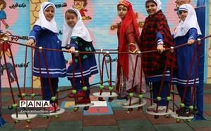 حمیدی: امسال 1938مدرسه پویا افتتاح می شود