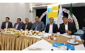 دومین شعبه کارگزاری بورس بیمه ایران کشور در شهر قم افتتاح شد