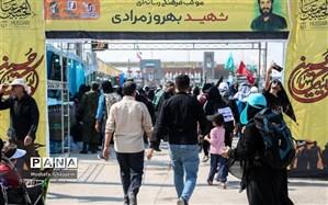 ممانعت از خروج ۷۲۶ زائر ایرانی و خارجی فاقد مدرک هویتی در اربعین امسال