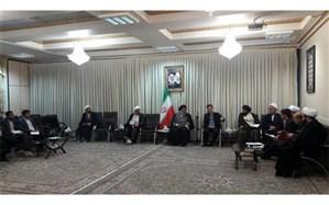 در راستای اقدامات کمیته همکاری حوزه های علمیه و آموزش و پرورش ، ۱۲ برنامه در استان اجرا می شود
