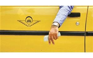 ماهانه 500 راننده تاکسی متخلف در تهران جریمه میشوند