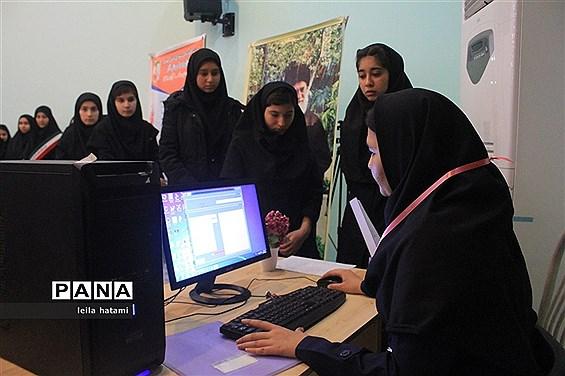 برگزاری بیست و دومین دوره انتخابات شوراهای دانشآموزی