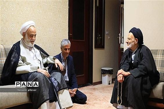 حجتالاسلام قرائتی در خراسان جنوبی