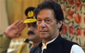 عمرانخان: میانجیگری پاکستان میان ایران و عربستان ادامه دارد