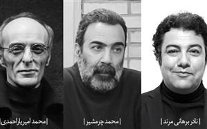 نامزدان مسابقه نمایشنامهنویسی جشنواره ملی تئاتر فتح خرمشهر معرفی شدند