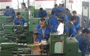 400کارآموز فنی وحرفه ای ابرکوه جذب بازار کار شدند