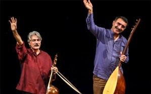 کیهان کلهر و «اردال ارزنجان» در مهمترین نمایشگاه جهانی موسیقی