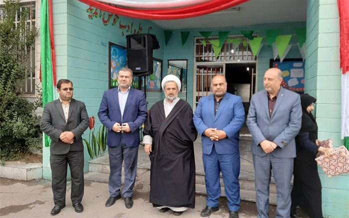 شورای دانش آموزی قزوین
