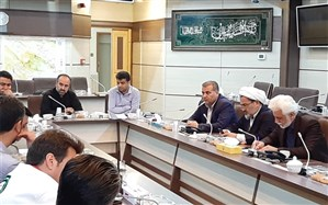 نواختن زنگ ایمنی مدارس در قزوین