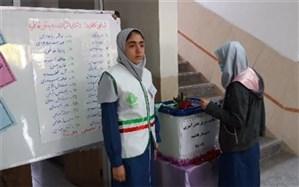 بیست و دومین دوره انتخابات شوراهای دانش آموزی مدارس شهرستان نطنز برگزار گردید.