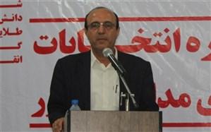 بیست و دومین دوره انتخابات شوراهای دانش آموزی استان  بوشهر برگزار شد