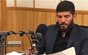 تشکیل کمپین حمایتی جامعه ورزش قزوین از مهدی ترابی