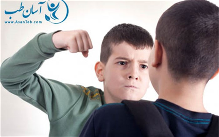 خشونت نوجوانان