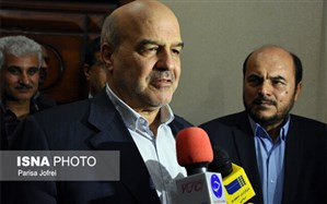 رئیس سازمان محیط زیست: اختلافات باعث شده محیط زیست خلیج فارس قربانی شود