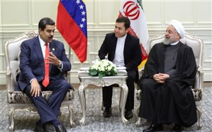 روحانی: همه توطئههای آمریکا با شکست مواجه شده است
