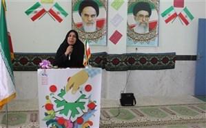 انتخابات شوراهای دانش آموزی نمونهای از تمرین دموکراسی است