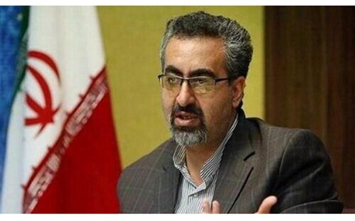 آخرین آمار کروناویروس در ایران؛ ۹۵ مبتلا و ۱۵ فوتی تاکنون