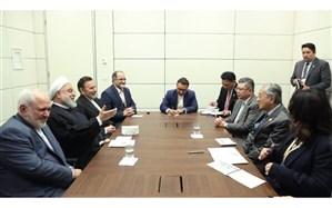 رییسجمهور: ایران برای گسترش روابط با مالزی آماده است