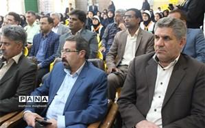 کلاس آینده نگری در شورای دانش آموزی برگزار شد
