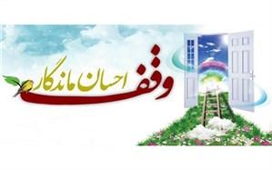 رئیس اداره اوقاف وامور خیریه خوسف : برگزاری 15 عنوان برنامه در دهه وقف خوسف