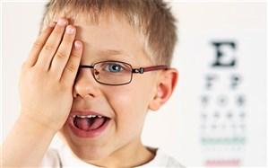 سنجش بینایی  یکصد هزار کودک در شهرستان ری