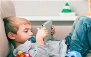 آپارتمان نشینی مانعی برای تحرک کودکان