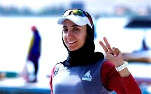 نازنین ملایی: هیچ چیز نمیتواند من را از المپیک دور کند