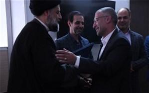 علی محمد بابایی مدیر جدید باشگاه خبرنگاران جوان یزد شد