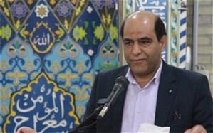 تاکید مدیرکل آموزش و پرورش استان یزد بر حضور پرشور دانش آموزان و فرهنگیان در راهپیمائی 13آبان