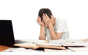 استرس چگونه بر عملکرد تاثیر میگذارد
