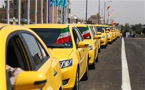 یک هزار تاکسی فرسوده شهر اصفهان با خودروهای نو جایگزین می شود