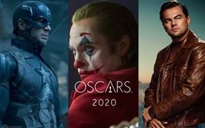 چه فیلمهایی مدعی اسکار 2020 هستند