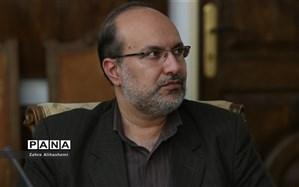 ثقفی از پایان توزیع کتب درسی در شهر تهران خبر داد