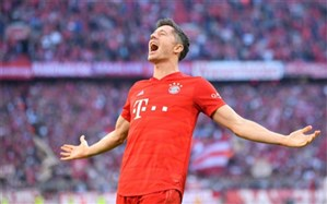لیگ قهرمانان اروپا؛ بایرن و یوونتوس جشن صعود گرفتند