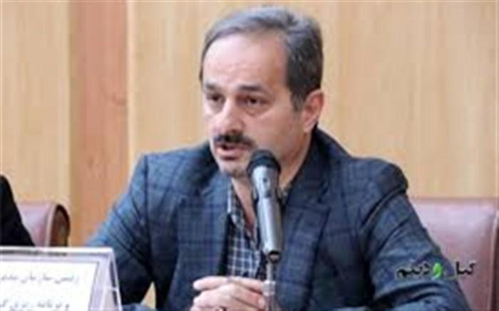 آمایش استان به برنامهریزیهای طولانیمدت کمک میکند