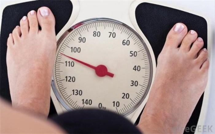 تفاوت مضرات چاقی در زنان و مردان