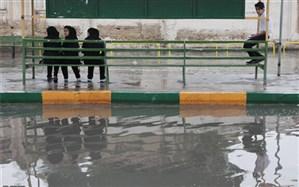 مدارس آبادان، خرمشهر و شادگان تعطیل شدند