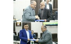 معاون تربیت بدنی و سلامت اداره کل آموزش و پرورش آذربایجان غربی معرفی شد