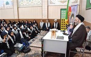 برگزاری مراسم عزاداری رحلت پیامبر اکرم (ص) درسلماس