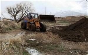 انسداد ۱۰۰ چاه غیرمجاز در مراغه