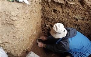 اکتشاف غاری در البرز با ردپای ۷۰ هزار ساله انسان
