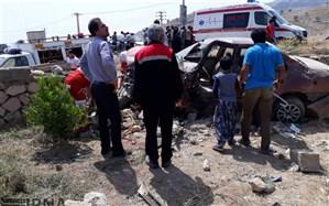 در ۹ ماه اخیر؛ ۴۹۵ نفر در تصادفات رانندگی مازندران جان باختند