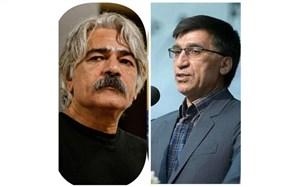 پیام تبریک مدیرکل فرهنگ و ارشاد اسلامی استان کرمانشاه به کیهان کلهر، استاد برجسته موسیقی
