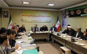 فرمانداراسلامشهرتاکید کرد:ضرورت ایجاد دفاترتسهیل گری درراستای احیاء بافتهای فرسوده