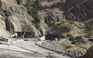 آزادراه تهران - شمال تا ۶ سال دیگر تکمیل میشود