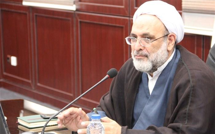 رییس دادگستری مازندران