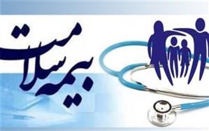 مدیرعامل جدید سازمان بیمه سلامت ایران منصوب شد